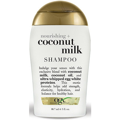 OGX Trial Size Nourishing Coconut Milk Shampoo