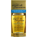 OGXRenewing Argan Oil Of Morocco Extra Strength Penetrating Oil Dry, Coarse Hair
