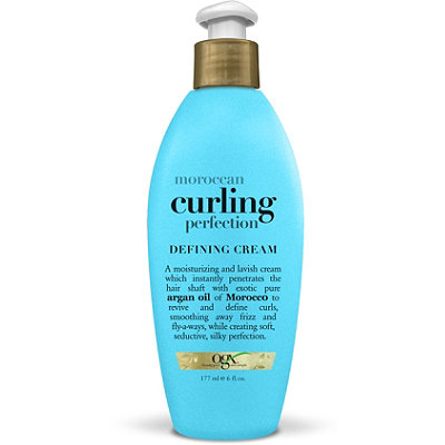 Moroccan Curling Perfection Defining Cream  Ulta Beauty