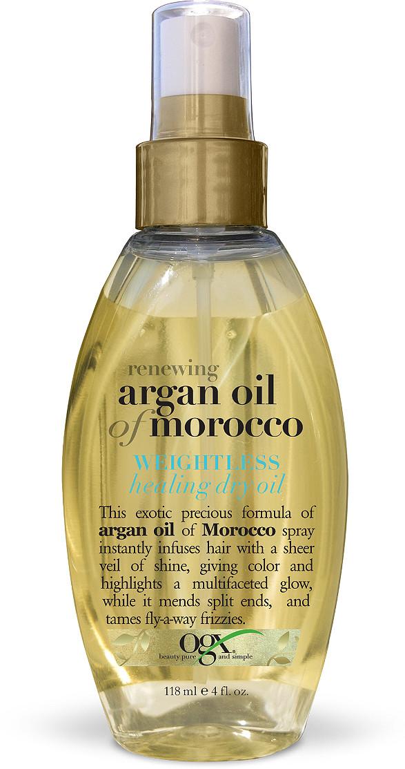 Ogx Renewing Argan Oil Of Morocco Weightless Healing Dry Ulta Beauty