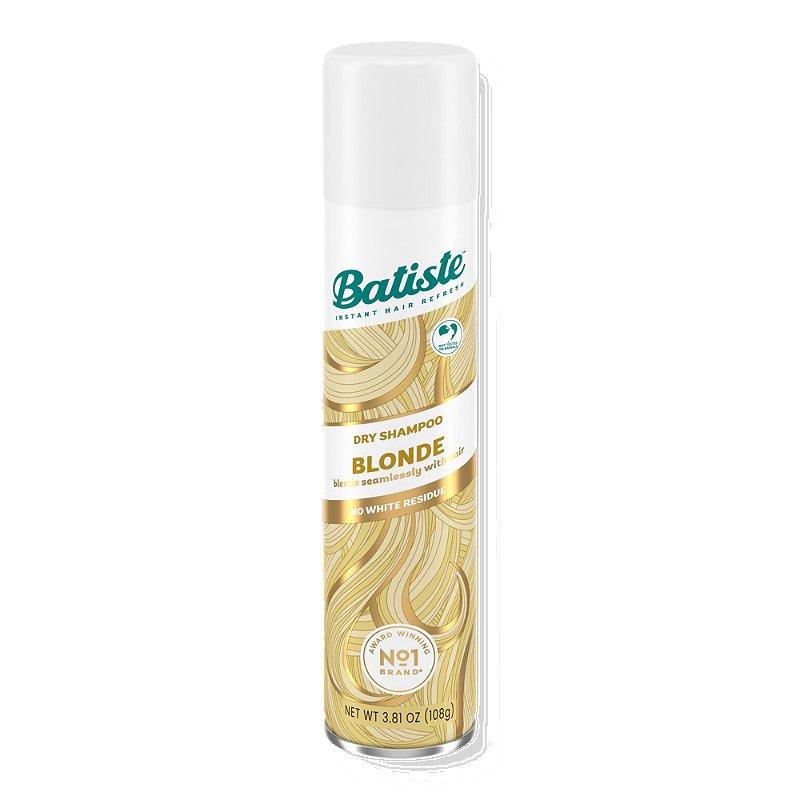 Batiste Hint Of Color Dry Shampoo Brilliant Blonde Ulta Beauty