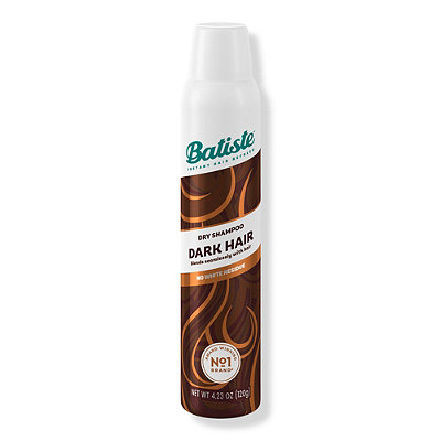 BatisteHint of Color Dry Shampoo