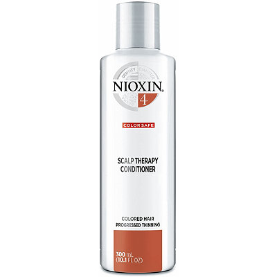 NioxinSystem 4 Scalp Therapy Conditioner