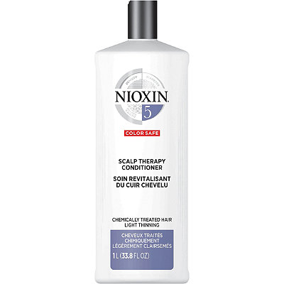 Nioxin System 5 Scalp Therapy Conditioner
