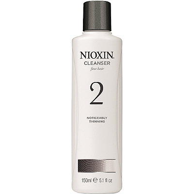 System 2 Cleanser