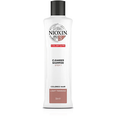 NioxinSystem 3 Cleanser