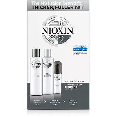 NioxinSystem Kit 2