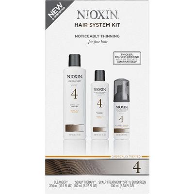 NioxinSystem Kit 4
