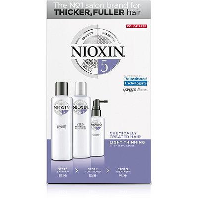 NioxinSystem Kit 5