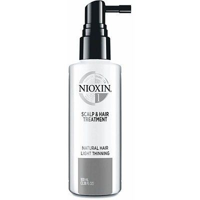 NioxinSystem 1 Scalp Treatment
