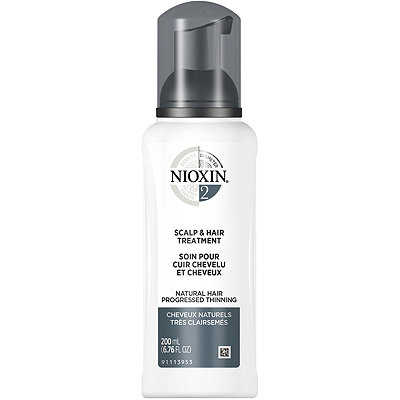 Nioxin System 2 Scalp Treatment