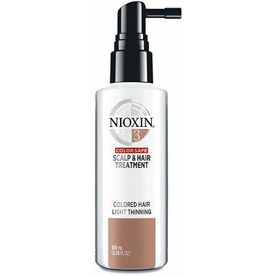 NioxinSystem 3 Scalp Treatment