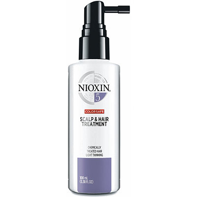 NioxinSystem 5 Scalp Treatment