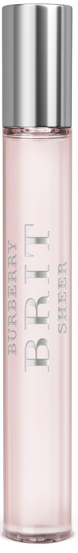 Brit Sheer Eau De Toilette Rollerball by Burberry