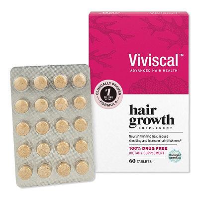 ViviscalExtra Strength Hair Nutrient Tablets