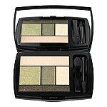Lancôme Color Design Eyeshadow Palette Jade Fever (shimmer)