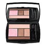 Lancôme Color Design Eyeshadow Palette Sienna Sultry (shimmer)