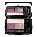 Lancôme Color Design Eyeshadow Palette Mauve Cherie (shimmer)