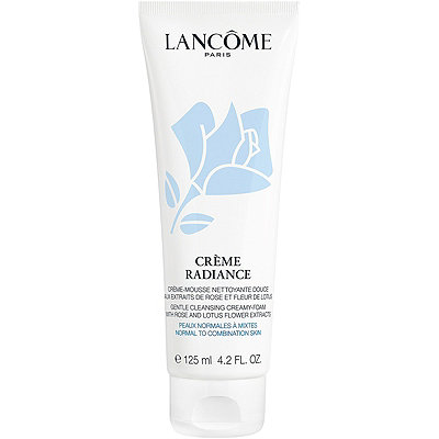 Crème Radiance Clarifying Cream-to-Foam Cleanser