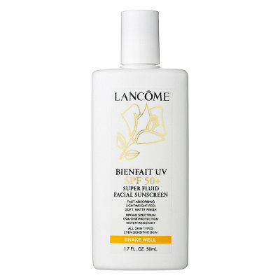 LancômeBienfait Sunscreen UV SPF 50+