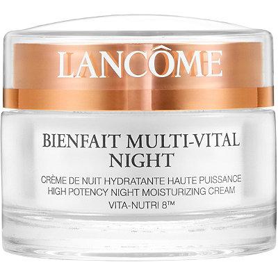 LancômeBienfait Multi-Vital Night