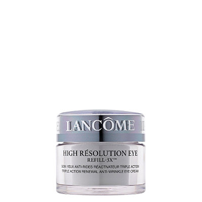 Lancôme High R%C3%A9solution Eye Refill 3X