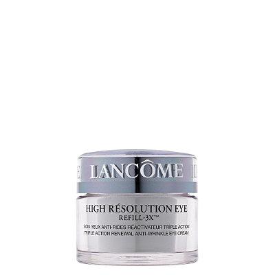 LancômeHigh Résolution Eye Refill 3X
