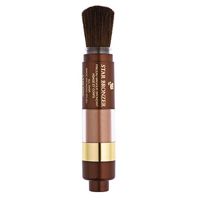 Star Bronzer Magic Bronzing Brush for Face and Body