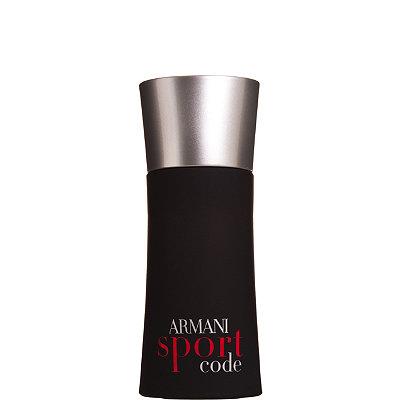 Giorgio ArmaniArmani Code Men Sport Eau de Toilette Spray