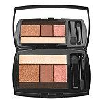 Lancôme Color Design Eyeshadow Palette Kissed By Gold 102 (shimmer)