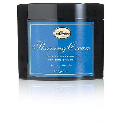 Lavender Shaving Cream
