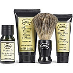 The 4 Elements of the Perfect Shave Unscented Starter Kit