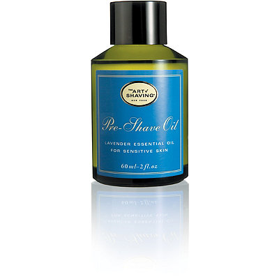 Lavender Pre-Shave Oil