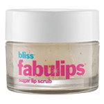 BlissFabulips Sugar Scrub