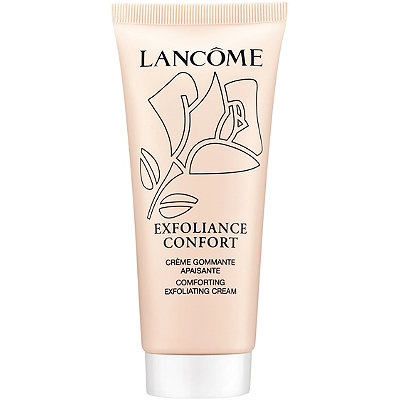 LancômeExfoliance Confort Exfolliating Cream for Dry Skin