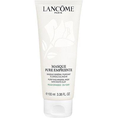 Lancôme Pure Empreinte Masque Purifying Mineral Mask