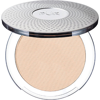 PÜR4-in-1 Pressed Mineral Powder Foundation SPF 15