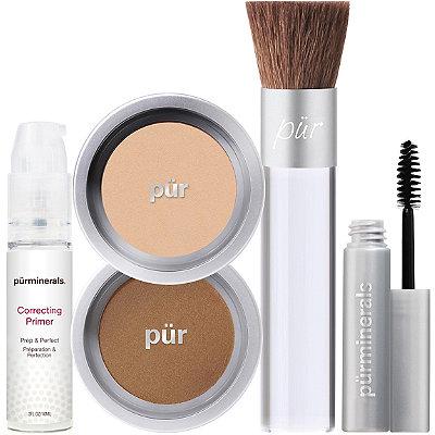 PÜR CosmeticsStart Now Kit