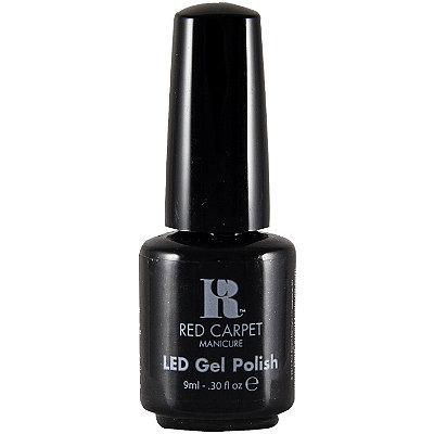 Black, Grey & White LED Gel Nail Polish Collection