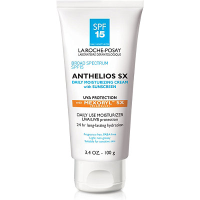 La Roche-Posay Anthelios SX Daily Moisturizing Cream with Sunscreen
