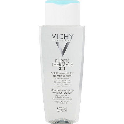 Vichy Purete Thermale 3-In-1 One Step Micellar Water