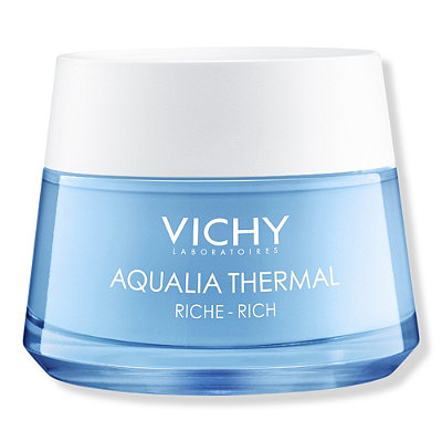 Aqualia Thermal Rich Face Moisturizer for Dry Skin