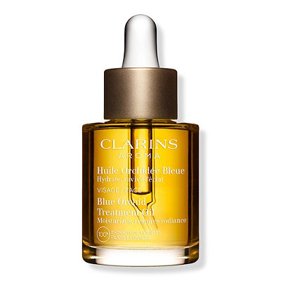 ClarinsBlue Orchid Face Treatment Oil