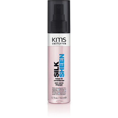 Kms CaliforniaSilk Sheen Leave-In Conditioner