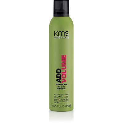 Kms California Add Volume Styling Foam