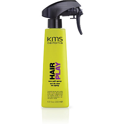 KmsHAIRPLAY Sea Salt Spray