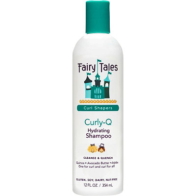 Fairy TalesCurly-Q Shampoo