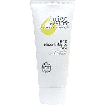 Juice BeautySPF 30 Tinted Mineral Moisturizer