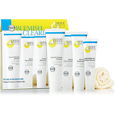 Juice BeautyBlemish Clearing Solutions Kit