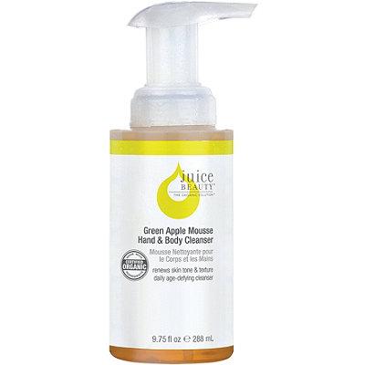 Juice BeautyGREEN APPLE Mousse Hand & Body Cleanser